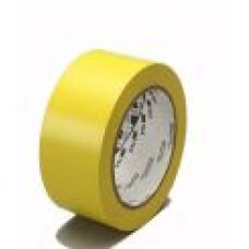 3M Lane Marking Tape, Yellow, 50.8mm X 33 mtr