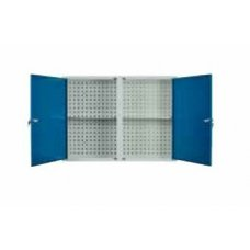 Carolus by Gedore Tool Cabinet In Blue/Light-Grey, 2267276, Width: 1000 mm, Height: 750 mm