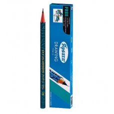 Apsara 6B Drawing Pencil (Pack of 50)
