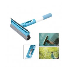3 in 1 Glass Cleaning Wiper for Car / Office / Home