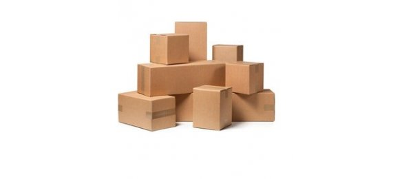 Cartons and Mailers