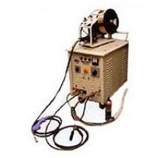 3-Phase Transformer Welding Machine, MIG-300