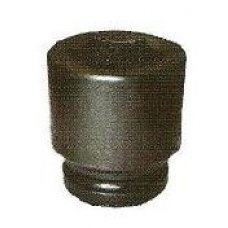 GTORC 100 mm Deep 6 Point Square Drive Impact Socket