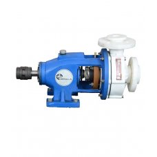 Nirmala HE Series Polypropylene Pump, 2 HP, HE120