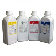 Inktec Sublimation Ink, Yellow