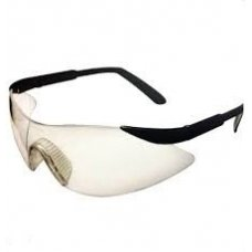 Karam Indoor / Outdoor User's Choice Safety Glasses, ES006, Lens Color: Clear