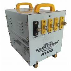 2-Phase Transformer Welding Machine, King 300 A