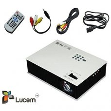 Lucem LED Projector, LP-04