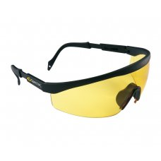 iSpector Optical Class 1 Glasses with PC Lens, Limerray, Yellow