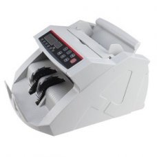 Microtech Loose Note Counting Machines with Fake Note Detection, DT-11