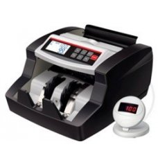 Microtech Loose Note Counting Machines with Fake Note Detection, DT-15