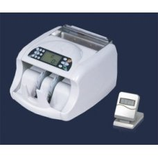 Microtech Loose Note Counting Machines with Fake Note Detection, DT-19