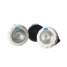 Lyxar Plastic Underwater Light With Niche For Swimming Pool, LPL-300