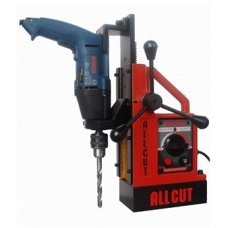 Allcut Magnetic Drill Machine, Allcut 13, 550 W, 13 mm