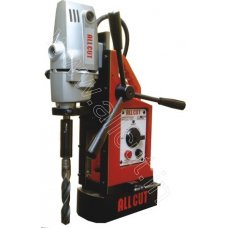 Allcut Magnetic Drill Machine, Allcut 23, 1050 W, 23 mm