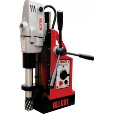 Allcut Magnetic Drill Machine, Allcut 40, 1150 W, 40 mm