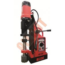 Allcut Magnetic Drill Machine, Allcut 80, 1700 W, 80 mm