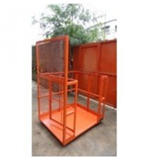 Technolift Man Lift Cage, TMC05
