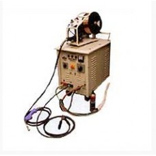 2 In 1 Inverter Welding Machine, Mig/Mag 500 Speed
