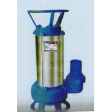 U Neel Non Clog Sewage Submersible Pumps, SUGSW-3, 3 Phase, Head Size: 36-2 meter