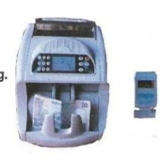 Fortec Note Currency Counting Machine, SC121