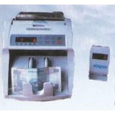 Fortec Note Currency Counting Machine