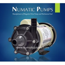 Numatic Pumps 0.71 HP TEFC Magnetic Drive ,NP125_N3
