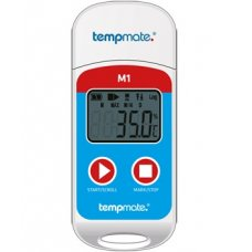 IMEC Tempmate Temperature Data Logger, M1