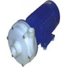Malhar Polypropelene Monobloc Pump, Power: 1HP