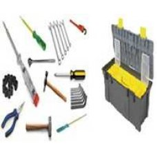 Attrico Hand Tools Kit