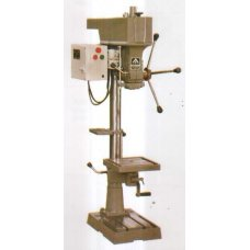 Arete Pillar Type Drilling Cum Taping Machine, Size: 20 mm