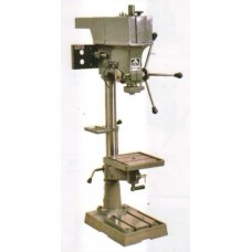 Arete Pillar Type Drilling Machine, Size: 20 mm