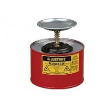 JUSTRITE Plunger Can