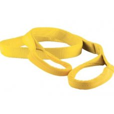 Super Lift 3 Ton Yellow Polyster Web Slings