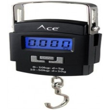 ACE Portable Digital Hanging Weighing Scale, A-08