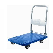 Bigapple Heavy Weight King, Preminum Quality Single Platform Industrial Trolley, WH-1