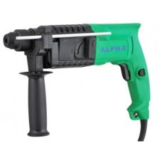 Alpha 20 mm Rotary Hammer, A3201, Input Power: 500 W
