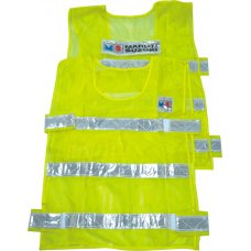Aktion Safety Jacket, AK 608