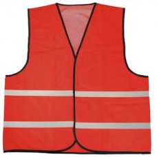 Al-Hutaib Safety Jacket