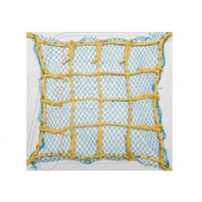Protector Safety Net With Overlay Net