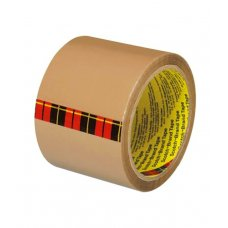 3M Scotch BOPP Tape, Tan