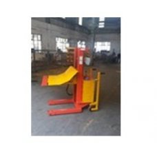 Technolift Semi Electric Stacker With Weighing Scale, TRS10W