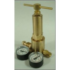 ABJ Engineering Single Stage High Pressure Cylinder Regulator, HPR-279