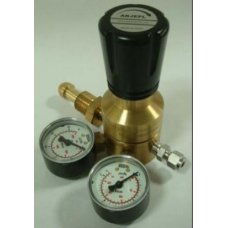 ABJ Engineering Single Stage High Pressure Regulator, HPR-270