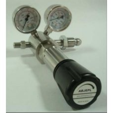 ABJ Engineering Single Stage High Pressure Regulator, HPR-396