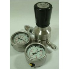 ABJ Engineering Single Stage Low Pressure Regulator, HPR-306