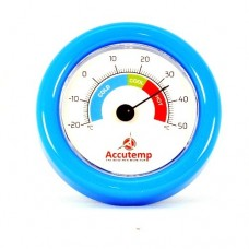 Accutemp Small Dial Thermometer