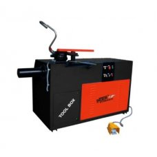 INDER Special Purpose Hydraulic Pipe Bender Without Mandrel System Set Without Dies