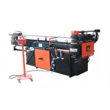 INDER Special Purpose Single Axis Arm Type Hydraulic Pipe Bender With NC Control Set Without Dies WNCMR