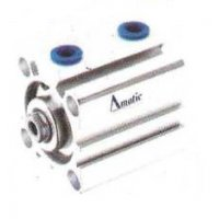 Amatic 32 mm AD Series Standard Double Action Cylinder 15 mm Stroke